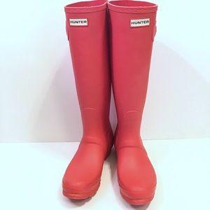 HUNTER | Tall Rain Boots